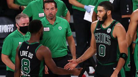 Celtics vs. Raptors score, highlights: Boston grinds its ...
