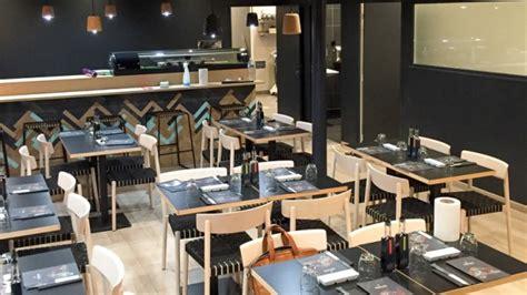 restaurant cote cuisine reims restaurant côté sushi nogent à nogent sur marne 94130