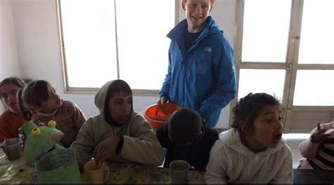 Care And Spanish In Argentina For Teens Teen Volunteer In