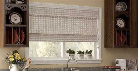 Inspired Window Coverings for the Kitchen   3 Day Blinds