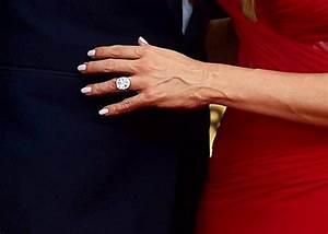 sofia vergara flashes engagement ring from joe manganiello With sofia vergara wedding ring