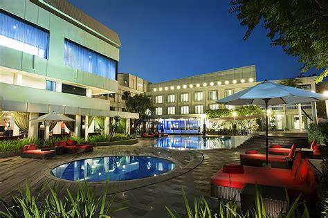 10 Best Family Hotels In Jakarta