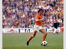 Johan Cruyff has died aged 68