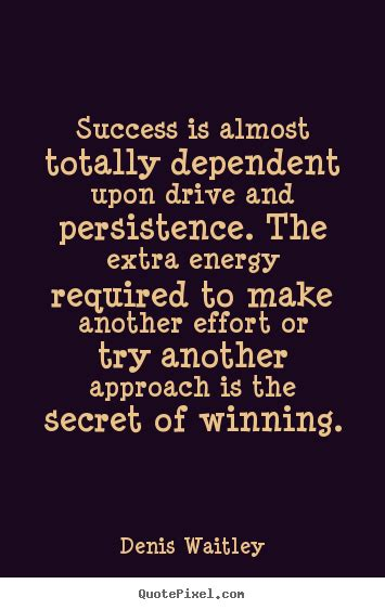 drive  success quotes quotesgram