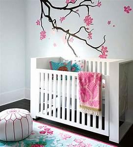 Modern nursery design ideas
