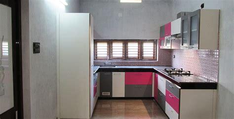Excellent Contemporary Modular Kitchen Home Interior Design