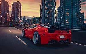 Ferrari Backgrounds 4788 HDWArena