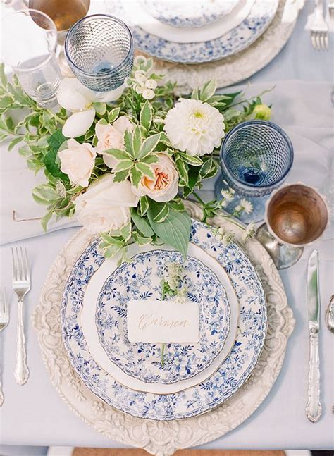 top 26 most shared wedding table setting ideas on pinterest