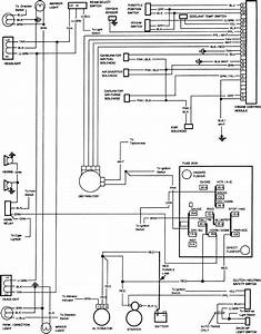 Gm Fuse Box Diagram 1984