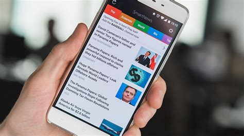 android news app best news apps for android 7 sources for stories androidpit