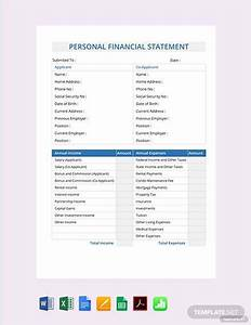 Profit And Loss Template Google Docs Free Cash Flow Statement Template Pdf Word Doc