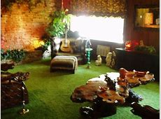 The Jungle Room Graceland Photo