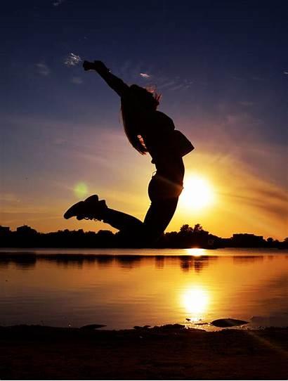 Jumping Jump Change