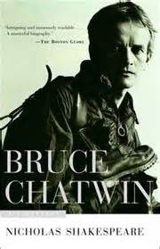 Bruce Chatwin, ... Bruce Chatwin Quotes