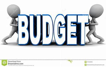 Budget Clipart Clip Cost Control Expenses Background