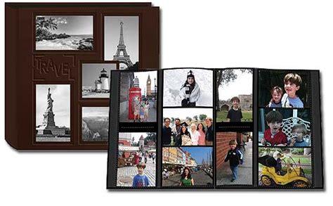 photo album book 4x6 pioneer 12 x 12 album 240 4x6 inch photo pockets