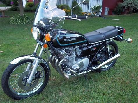 1978 Suzuki Gs750 For Sale by 1978 Suzuki Gs750 For Sale On 2040 Motos
