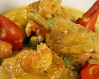 cuisine az com recettes poulet aux écrevisses pomme dauphine de philippe etchebest http cuisineaz com recettes