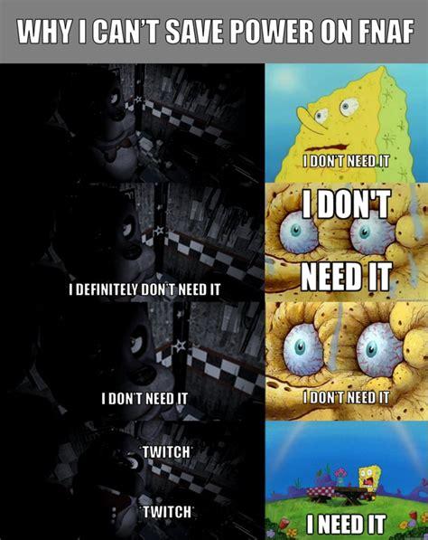 I Need It Meme - i don t need it remastered by onyxcarmine on deviantart
