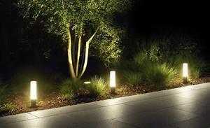 Bega Wandleuchte Außen : bega plug play f r eine indiviuelle au enbeleuchtung lightmag ~ Buech-reservation.com Haus und Dekorationen