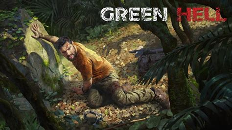green hell survival simulator early access review geekdad