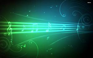Beautiful Music Notes Vector Background Download Free ...