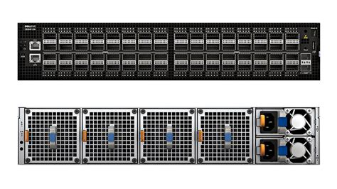 dell emc networking zf  review   port powerhouse