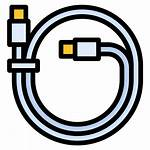 Usb Cable Icon Icons Computer