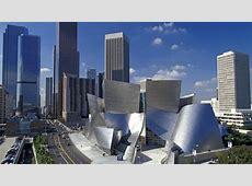 Los Angeles, California Travel Guide MustSee
