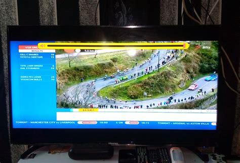 Sold Full Hd 1080p 43inch Hisense Tv For Sale 60k