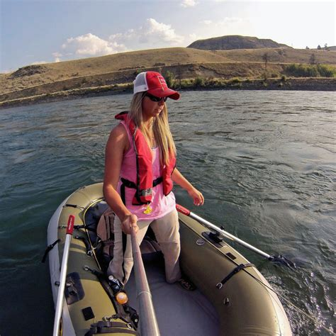 Watermaster Boats by Fly Fishing Rafts Boats Water Master