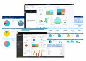 Sharepoint Dashboard Power Bi Infodatinc