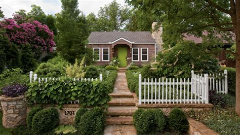 garden styles cottage garden design ideas southern living