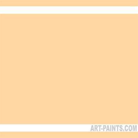 Soft Orange Ultra Ceramic Ceramic Porcelain Paints 1014