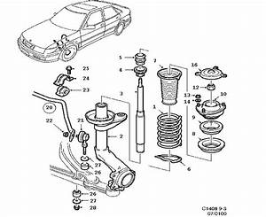 2003 Saab 9 3 Convertible Parts Diagram