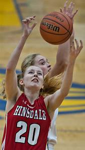 Hinsdale Central girls basketball focused on continuous ...