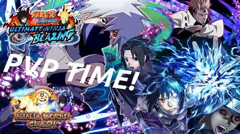 Hagoromo, Final Valley Sasuke & Anbu