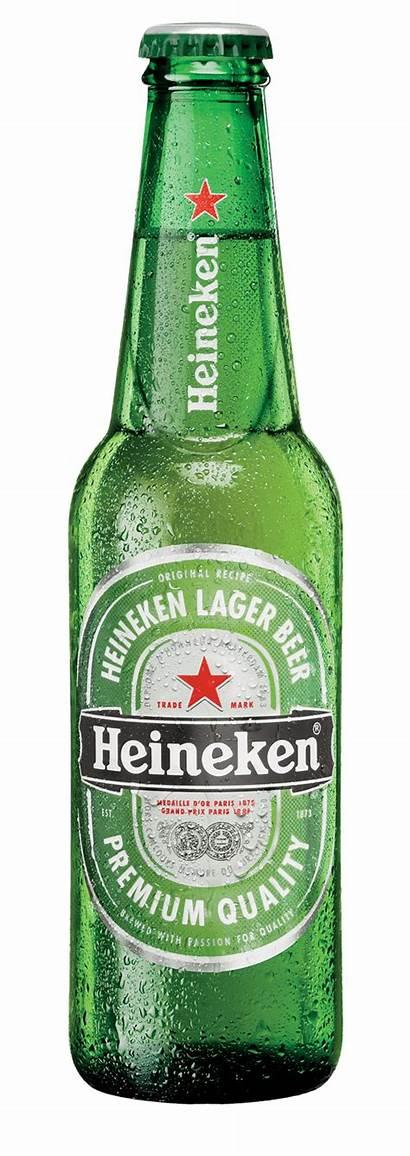 Heineken Bottle Transparent Lager Webstockreview Clipart