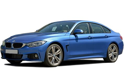 Bmw 4 Series Gran Coupe Hatchback 2019 Review