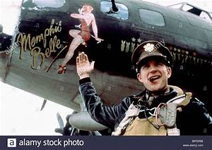 MATTHEW MODINE MEMPHIS BELLE (1990 Stock Photo, Royalty ...