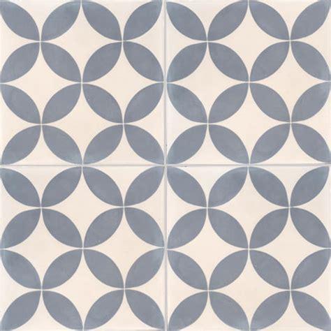 carreaux de ciment les motifs couleurs matières