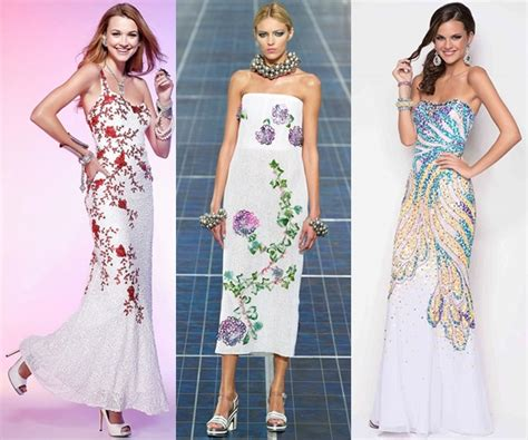 Wedding Guest Dresses :  What To Wear To A Wedding (part 1