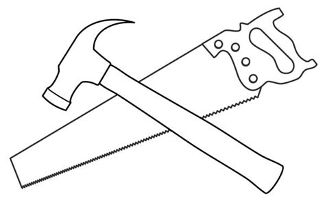 tool kit clipart black and white tool clip black and white clipart panda free