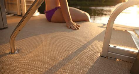 Pontoon Boat Vinyl Wood Flooring by Lowe Pontoons Sf194 The New Fishing And Sport Pontoon