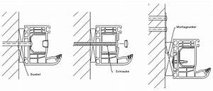 Welche Schrauben Für Dübel : fenstermontage tipps kunststofffenster online ~ Markanthonyermac.com Haus und Dekorationen