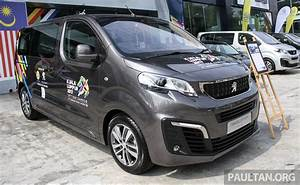 Peugeot Traveller : peugeot traveller previewed in malaysia 2 0l diesel eight seater mpv ckd launching in q3 ~ Gottalentnigeria.com Avis de Voitures