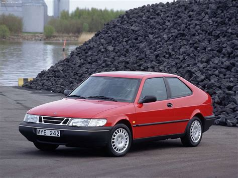 Saab 900 Coupe (1997) picture #05, 1600x1200