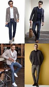The Best Smart Casual Dressing Guide Youu0026#39;ll Ever Read | FashionBeans