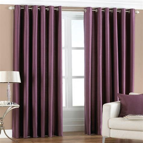 riva home fiji faux silk eyelet lined curtains ebay