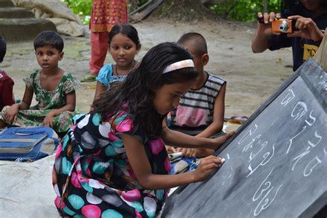 early childhood development  girls heart